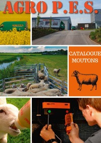 Catalogus moutons Agro PES